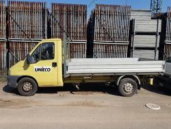 Fiat Ducato truck - Lot 1192 (Auction 4393)