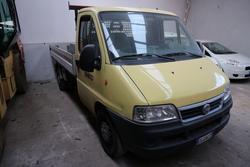 Fiat Ducato truck - Lot 1194 (Auction 4393)