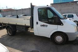 Ford Transit Truck - Lot 1205 (Auction 4393)