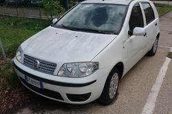 Fiat Punto Van - Lot 1208 (Auction 4393)