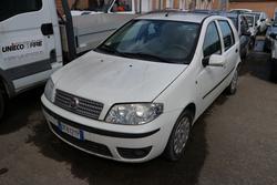 Fiat Punto Van - Lot 1209 (Auction 4393)
