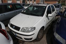 Fiat Punto Van - Lot 1210 (Auction 4393)