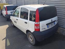Fiat Punto Van - Lot 1211 (Auction 4393)