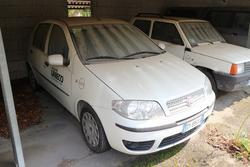 Fiat Punto Van - Lot 1212 (Auction 4393)