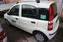 Fiat Panda Van truck - Lot 1213 (Auction 4393)
