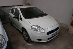 Fiat Grande Punto Van - Lot 1216 (Auction 4393)