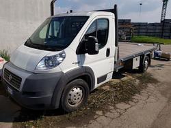 Fiat Ducato Maxi truck - Lot 1217 (Auction 4393)