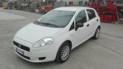 Fiat Grande Punto Van - Lot 1219 (Auction 4393)