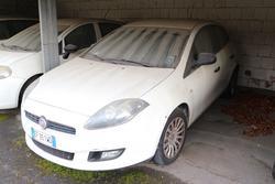 Fiat Bravo Van - Lot 1223 (Auction 4393)
