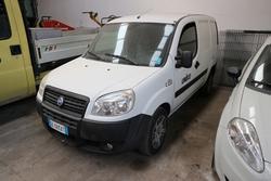 Fiat Dobl   truck - Lot 1232 (Auction 4393)