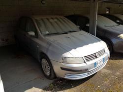 Fiat Stilo SW vehicle - Lot 2041 (Auction 4393)