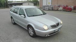 Lancia Lybra vehicle - Lot 2042 (Auction 4393)