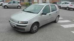 Fiat Punto vehicle - Lot 2045 (Auction 4393)