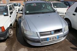 Fiat Stilo vehicle - Lot 2049 (Auction 4393)