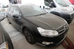 Citroen vehicle - Lot 2057 (Auction 4393)