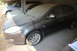 Fiat Bravo 1 9 vehicle - Lot 2202 (Auction 4393)
