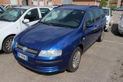 Fiat Stilo SW vehicle - Lot 2204 (Auction 4393)