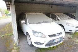 Ford Focus vehicle - Lot 2215 (Auction 4393)