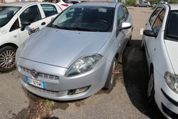 Fiat Bravo vehicle - Lot 2216 (Auction 4393)