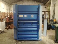 Mil Tek H600 hydraulic press - Lote 2 (Subasta 4394)