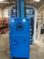Pressa pneumatica Mil-Tek 2305 - Lotto 4 (Asta 4394)