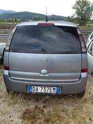 Autovettura Opel Meriva - Lotto 2 (Asta 4401)