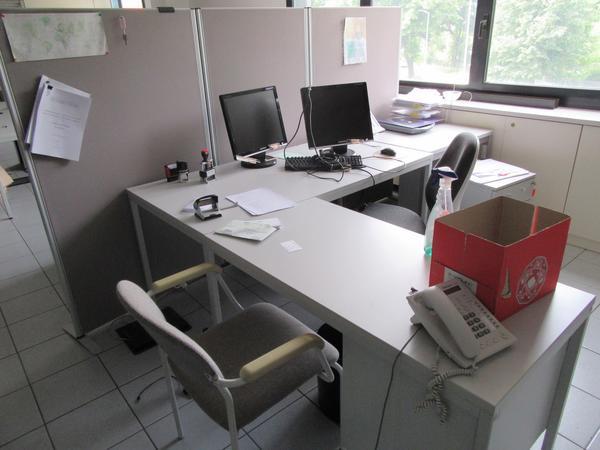 1#4404 Attrezzature elettroniche per ufficio