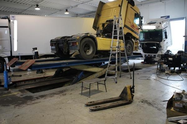 1#4405 Cessione di azienda dedita al commercio e riparazione di autoveicoli