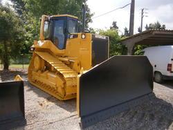 Caterpillar DGM XL dozer - Lot 1 (Auction 4406)