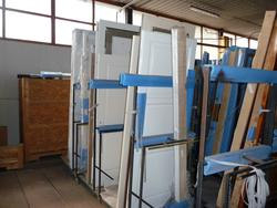 Panels and doors - Lot 3 (Auction 4410)