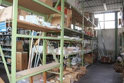 Shelving and equipment - Lot 30 (Auction 4410)
