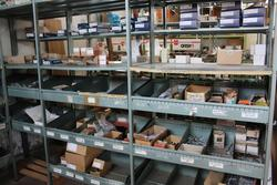 Warehouse with hardware - Lot 31 (Auction 4410)