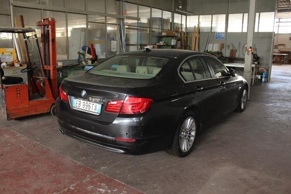 37#4410 Autovettura BMW 530D