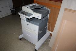 Office furniture and equipment - Lot 40 (Auction 4410)