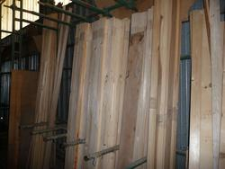 Semi finished wood products - Lot 5 (Auction 4410)