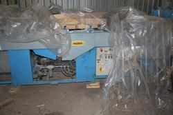 OMS cropper and Bovone glass washing machine - Lot 55 (Auction 4410)