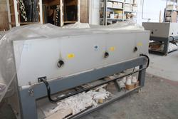 Vega Line and Laser oven for glass processing - Lote 59 (Subasta 4410)