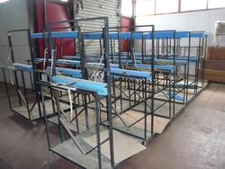 Trolleys - Lot 6 (Auction 4410)