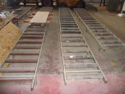 Rollers and tables for operator - Lot 8 (Auction 4410)