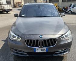 BMW 530 GT car - Lot 2 (Auction 4411)
