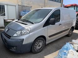 Peugeot Expert van - Lot 3 (Auction 4411)