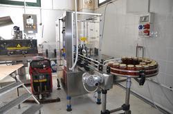 Honey packing machine and Ecofard thermopacking machine - Lot 1 (Auction 4412)