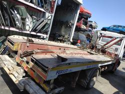 Iveco 75 e 15 lorry - Lote 2 (Subasta 4416)