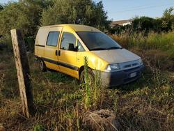 Fiat Scudo - Lot 4 (Auction 4418)