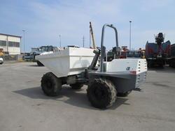 Benford mod  6005 CTFA dumper - Lot 34 (Auction 4419)
