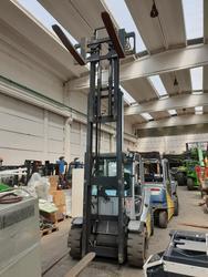 Forklift RX 70 50 - Lot 1 (Auction 4421)