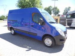 Renault Master T35 Van - Lot 14 (Auction 4423)