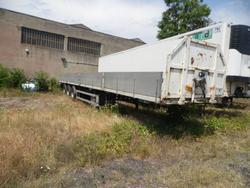 Margaritelli M36L16 semi trailer - Lote 16 (Subasta 4423)