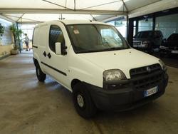 Fiat Dobl   1 9 Jtd van - Lot 4 (Auction 4423)