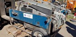Tirfort tire TU 32 - Lote 3 (Subasta 4424)